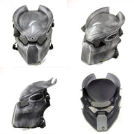 Alien Vs Predator Lonely Wolf Full Face Mask