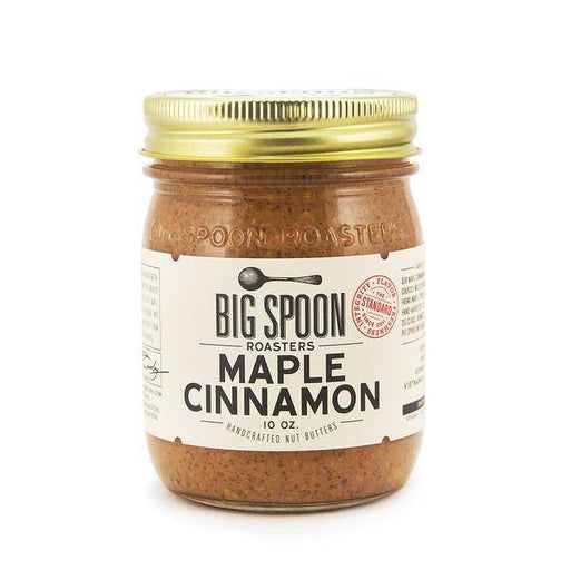 Big Spoon Roasters Maple Cinnamon Butter - Sixth Wave