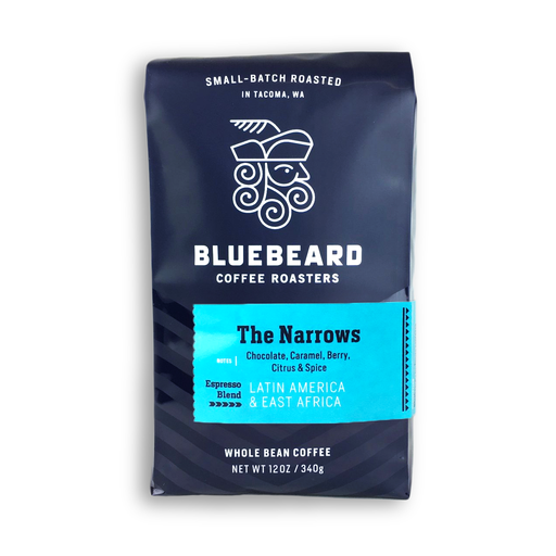 The Narrows - Espresso Blend