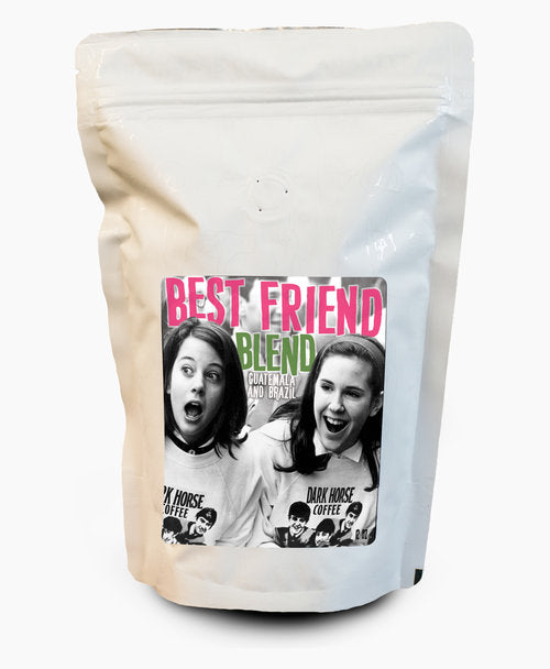 Best Friend Blend