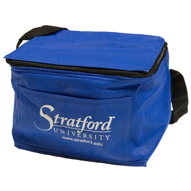 Stratford University Lunch Bags