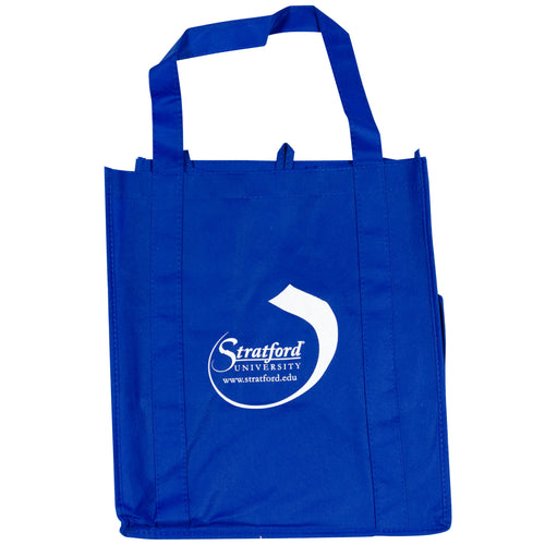 Stratford University- Tote Bags
