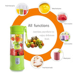 Smart Portable Blender--Buy two free shipping