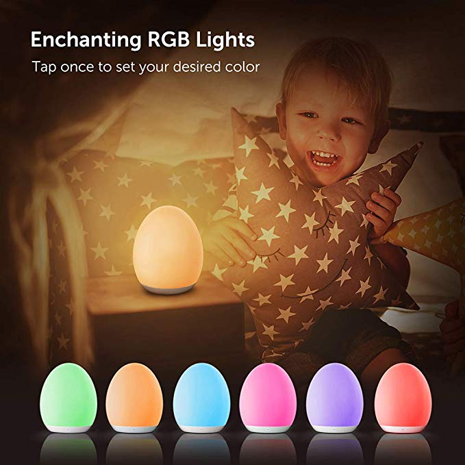 Eggie Lights