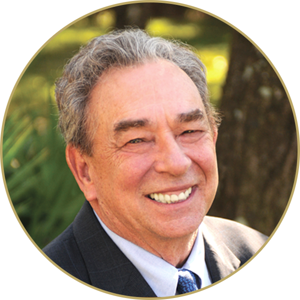 R. C. Sproul headshot