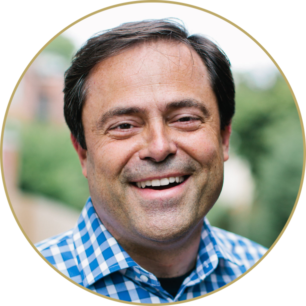 Mark Dever headshot