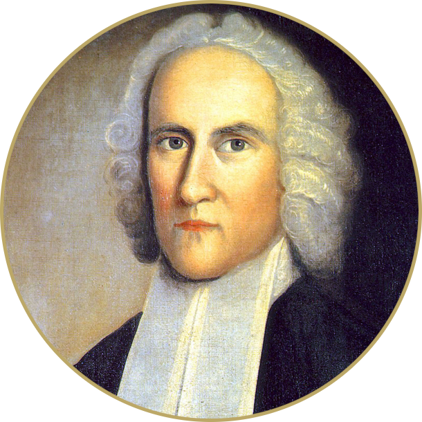 Jonathan Edwards headshot