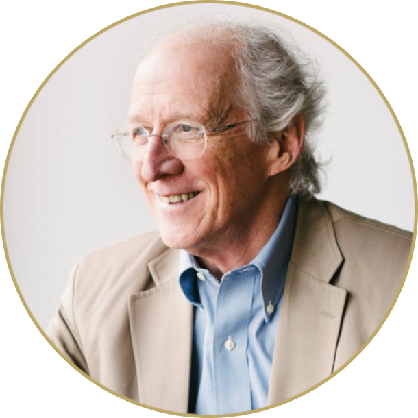 John Piper headshot