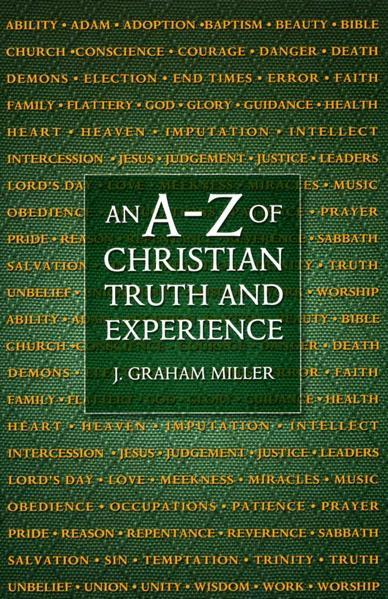 A-Z of Christian Truth and Experience