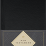ESV New Testament (Hardcover, Black)