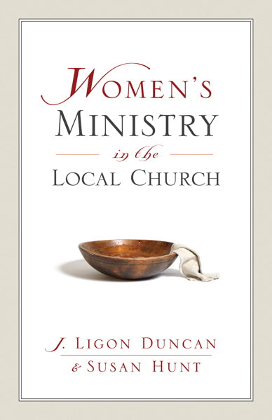 What About: Women in Ministry