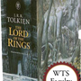 The Lord of the Rings (Box set) Tolkien, J. R. R. cover image
