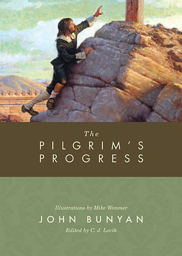 The Pilgrim's Progress: From This World to That Which Is to Come Bunyan, John cover image