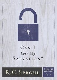 Can I Lose My Salvation? (Crucial Questions)