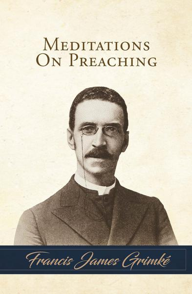 Meditations on Preaching