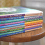 Good News For Little Hearts, 9-Book Set