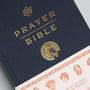 ESV Prayer Bible (Hardcover)