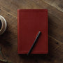 ESV Single Column Legacy Bible (Trutone, Chestnut)