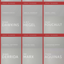 Great Thinkers (9-Volume Set)
