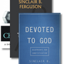 Sinclair Set (3-Volume Set) - Ferguson, Sinclair B.