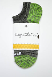 Congratulations Sock Card - Her