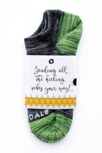 Sending all the heeling vibes your way! Sock Card- Her