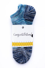Congratulations Sock Card - Him