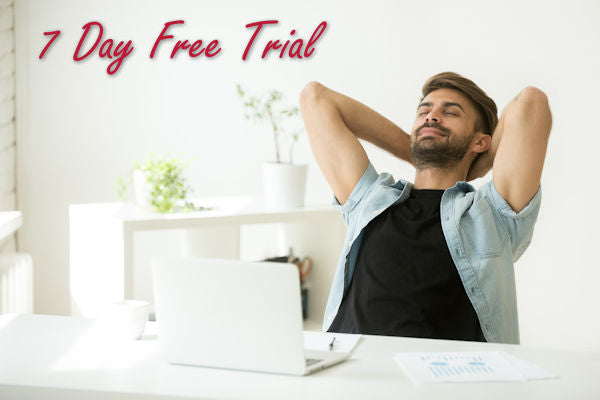 Click1003 Pro 7 Day Trial<br>FREE