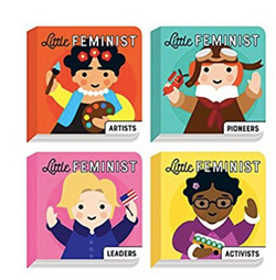 Little Feminist Book Series
