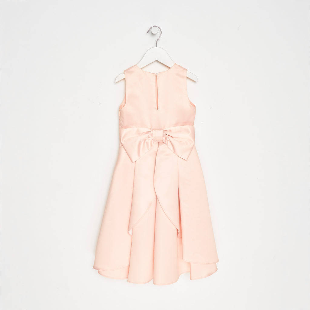 Alice Bow Back Dress