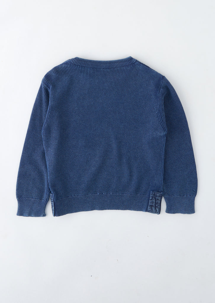 Tim Applique Jumper