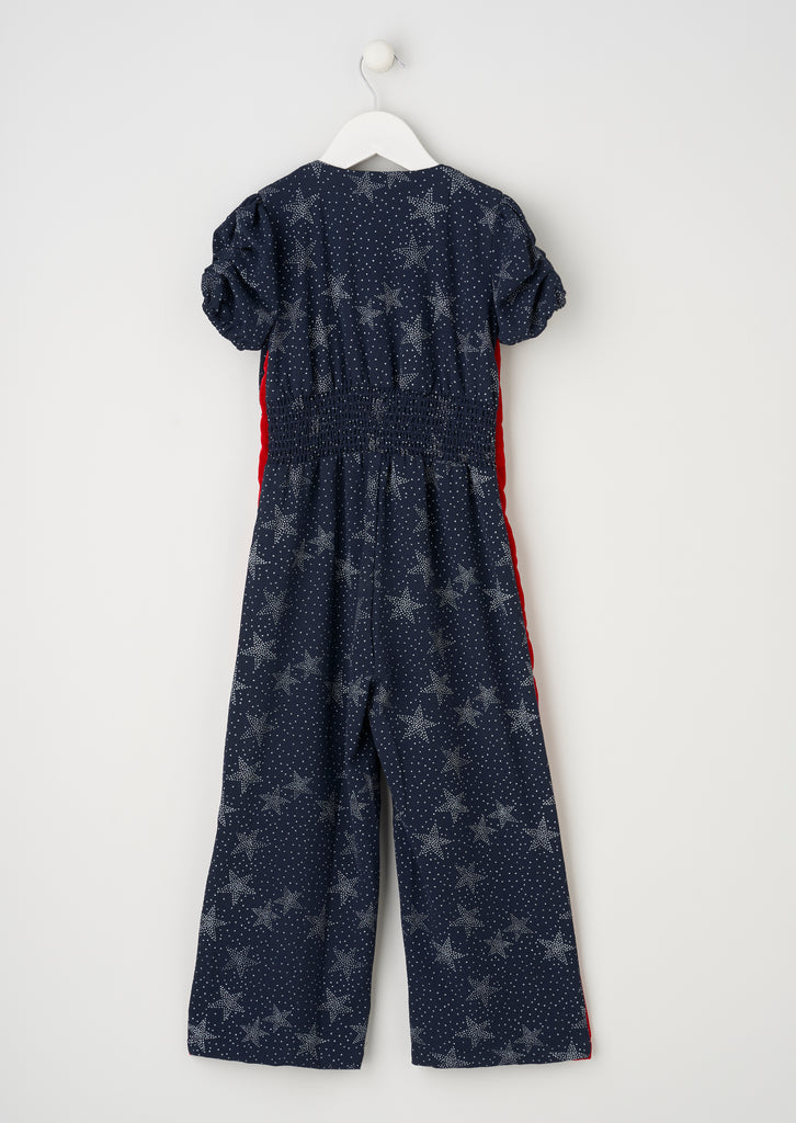 Gracie Star Jumpsuit