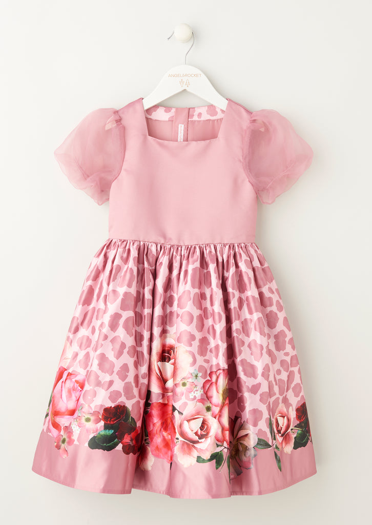 Isabella Rose Animal Dress