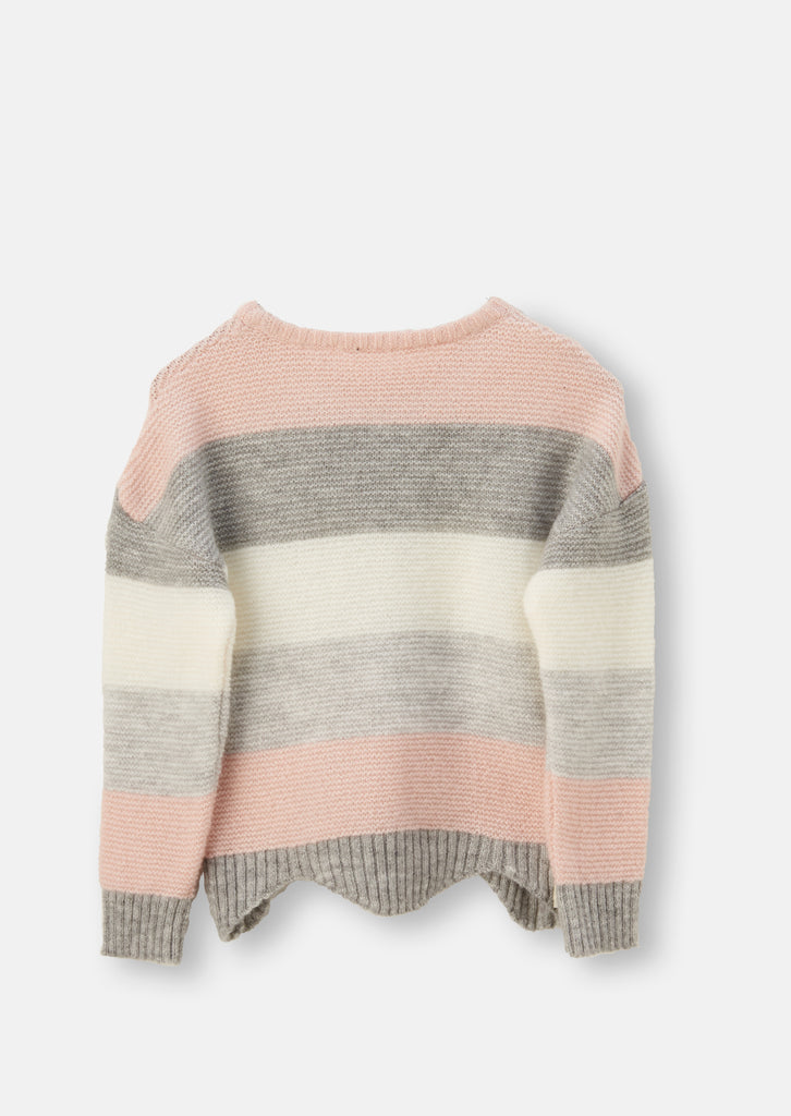 Harriet Striped Jumper
