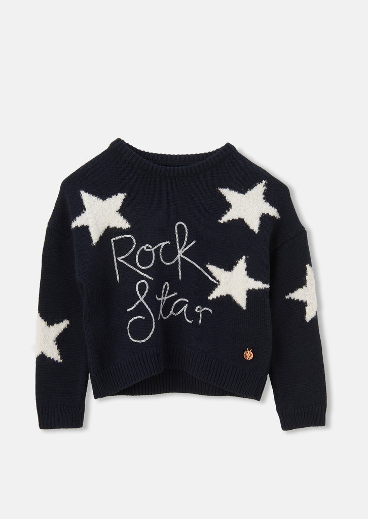 Erin Rock Star Jumper
