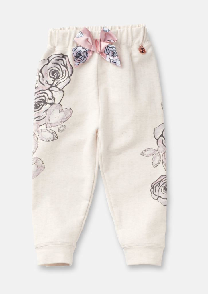 Arla Rose Gem Jogger