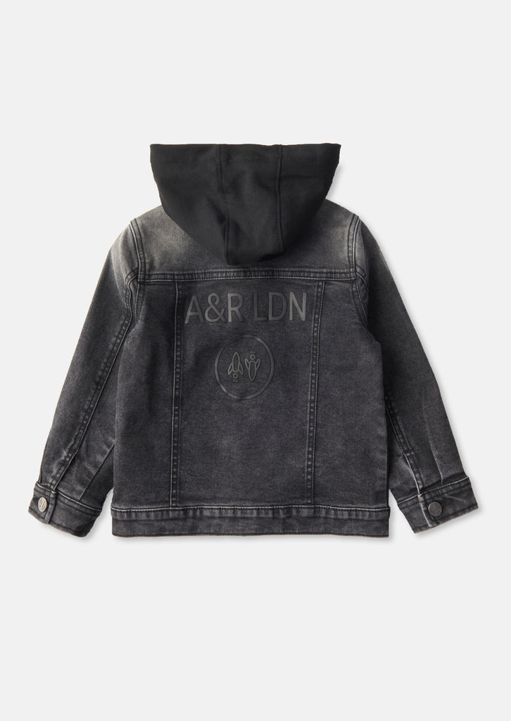 Sonny Denim Jacket