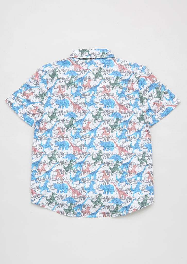 Junior Dinosaur Shirt