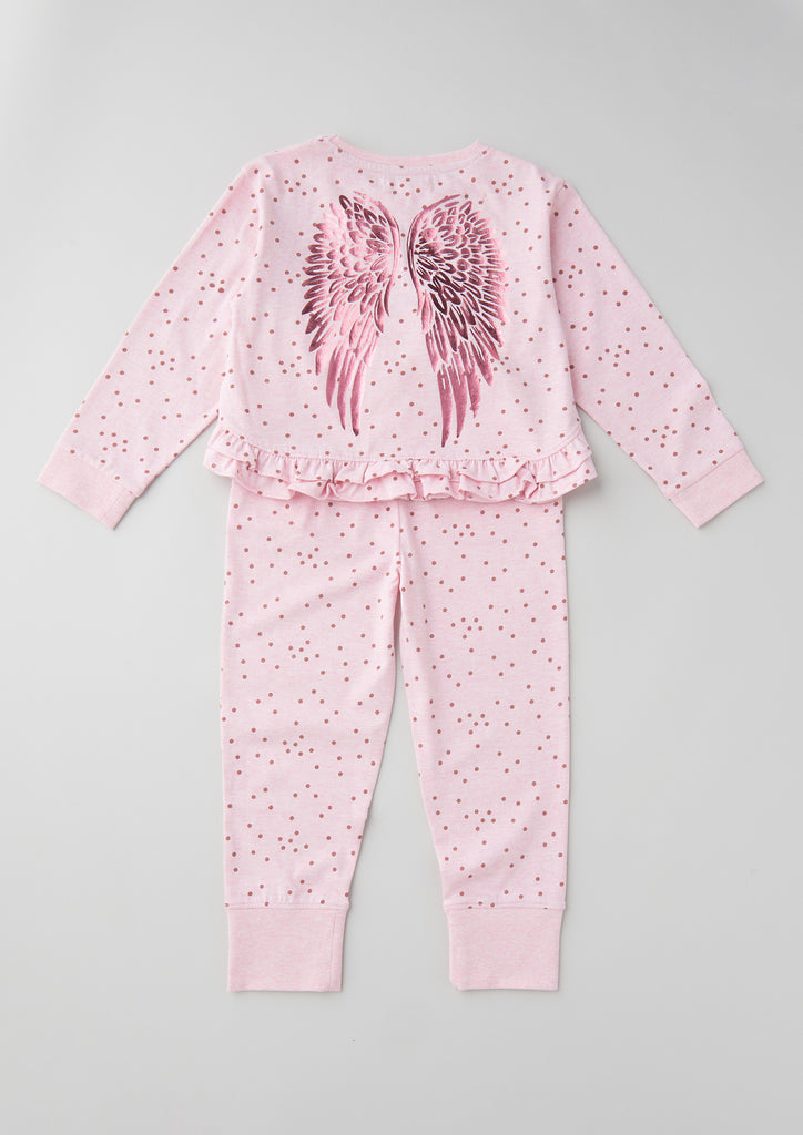 ANGEL WINGS PJ