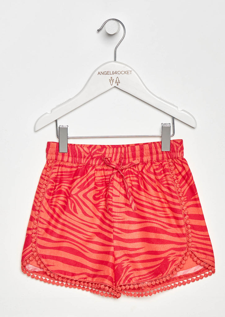 Pippa Summer Shorts