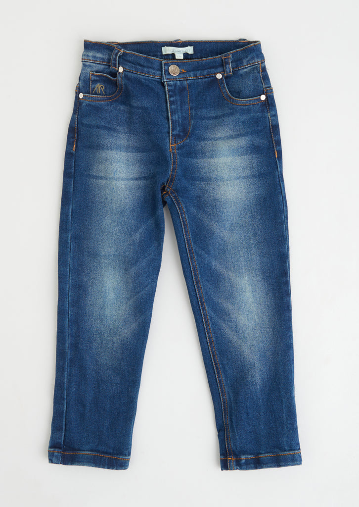 Jimmy Denim Jean