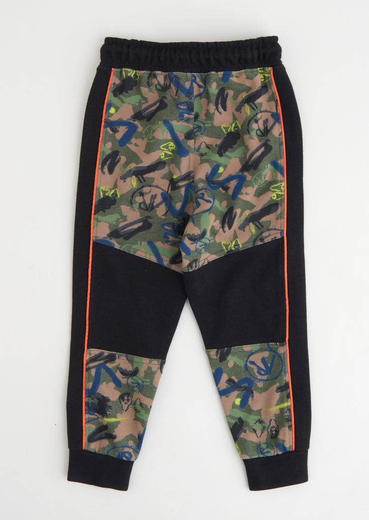 Goose Camouflage Jogger