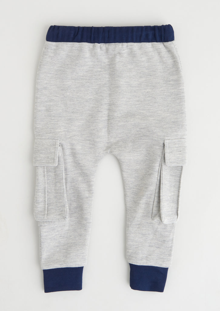 Albie Marl Jogger