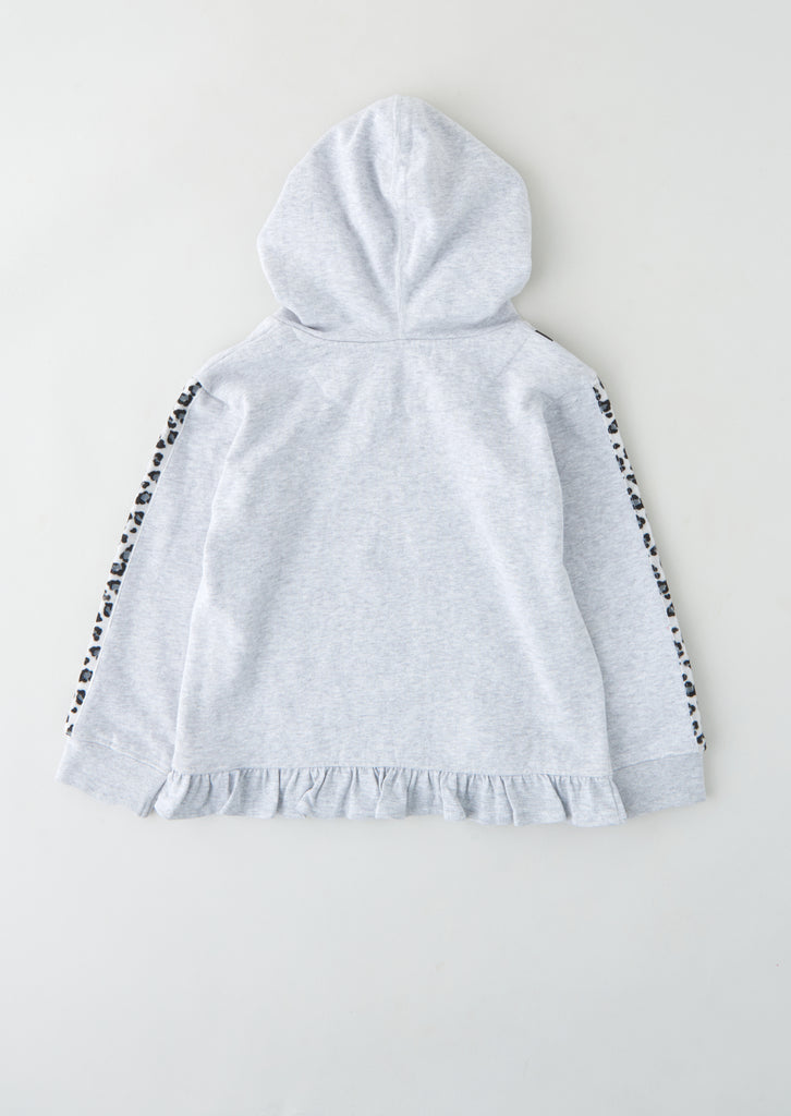 Alicia Handbag Hooded Sweat