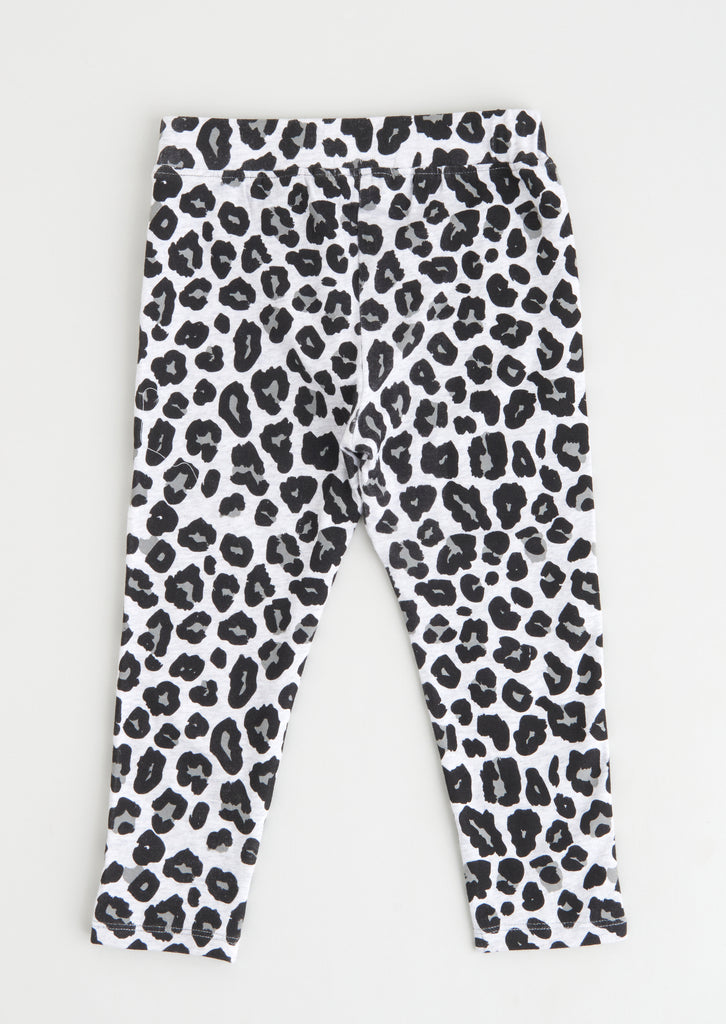 Morgan Leopard Leggings