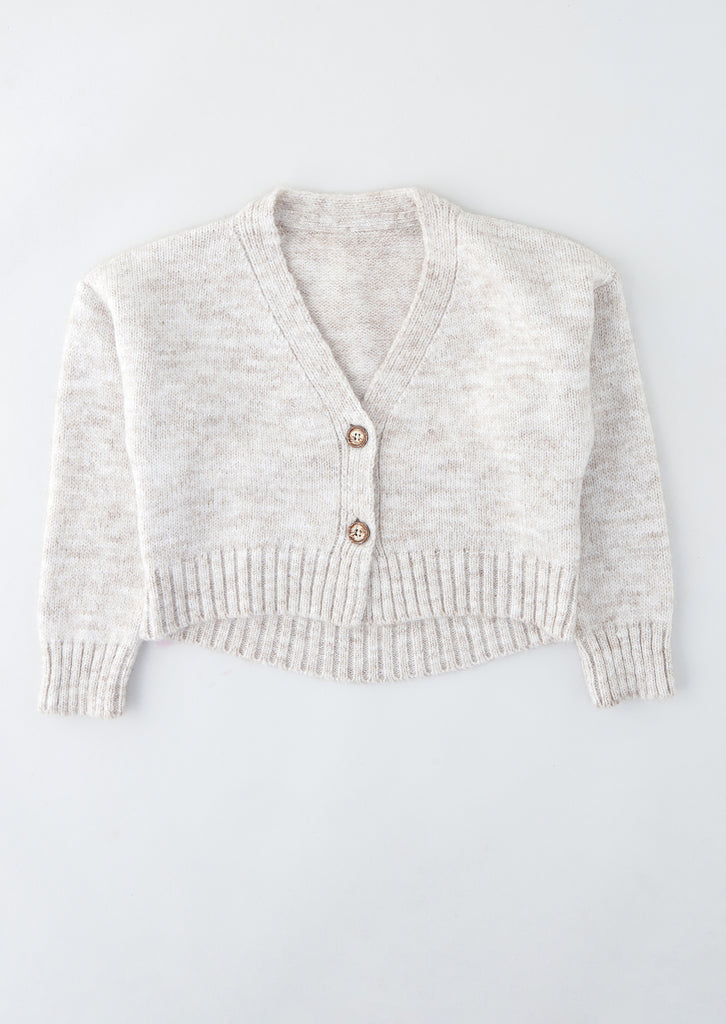 Piper Drop Shoulder Cardi