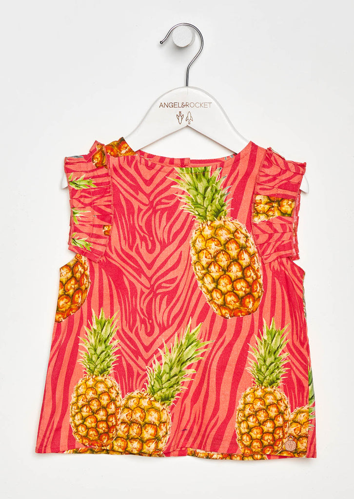 GIGI PINEAPPLE TOP