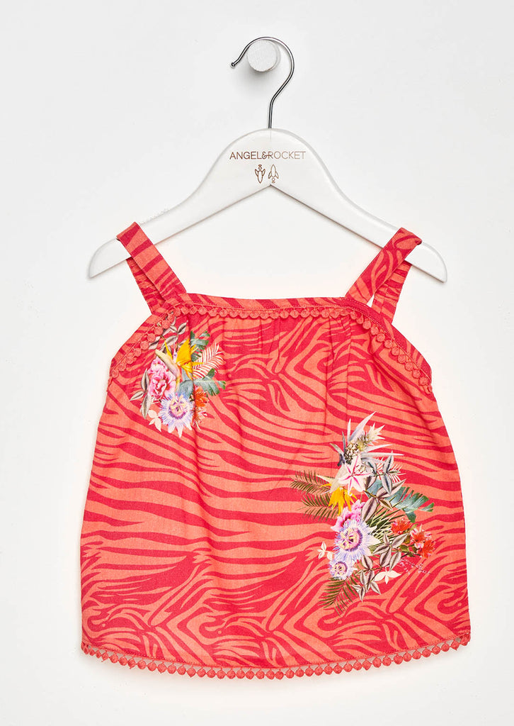 Pippa Summer Top