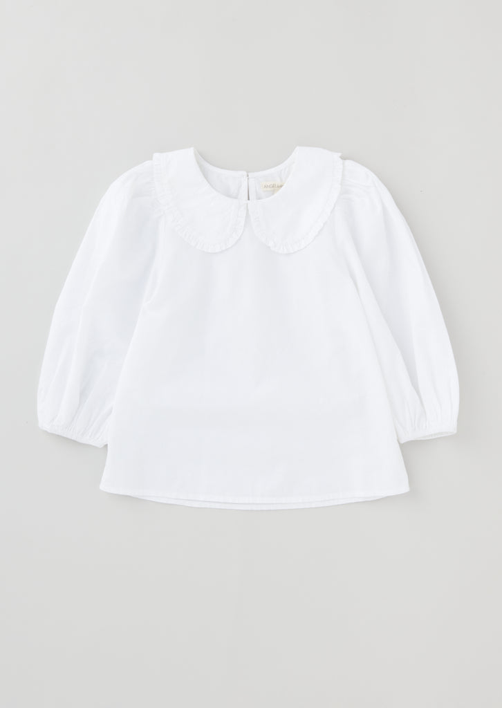 Connie Puff Sleeve Blouse