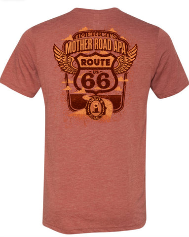 Medium - Mother Road T-Shirt